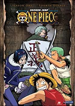 產品詳細資料,日本Yahoo代標 日本代購 日本批發-ibuy99 【中古】【輸入品・未使用】ワンピース / One Piece Season 1: Fourth V…