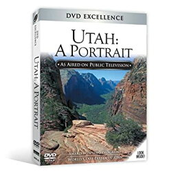 【中古】【輸入品・未使用】Utah: A Portrait [DVD] [Import]