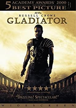 產品詳細資料,日本Yahoo代標 日本代購 日本批發-ibuy99 CD、DVD DVD 【中古】【輸入品・未使用】Gladiator [DVD] [Import]