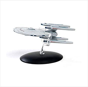 ホビー, その他 Eaglemoss Hero Collector - USS Stargazer NCC-2893