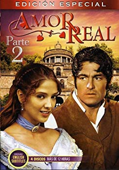 DVD, その他 Amor Real: Volume 2 DVD Import