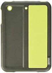 【中古】【輸入品・未使用】M-Edge 子供にやさしい耐衝撃携帯電話ケース Apple iPad mini 2/3用 One Size グレー PM3-SH-N-GL