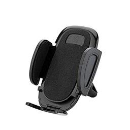 【中古】【輸入品・未使用】SCOSCHE SUHV-XCES0 セレクトベントマウント 携帯電話ホルダーと取り外し可能なベントクリップ付き