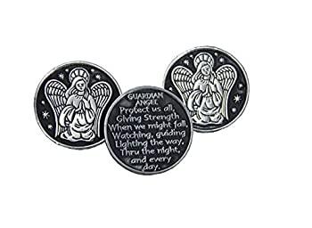 ホビー, その他 Guardian Angel Pocket Token - 3 Coins by CA