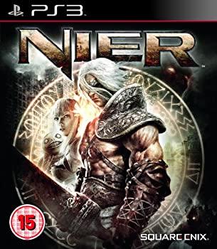 テレビゲーム, その他 Nier (PS3) ()