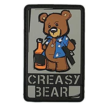 スポーツ・アウトドア, その他 Creasy Bear