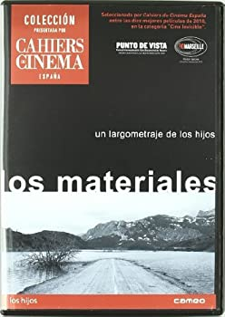 DVD, その他 The Materials (Los materiales) PAL
