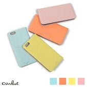 スマホ・スマホケース・スマフォケース・かわいい・iPhone6・スマートフォン・カバー・ピンク・イエロー・オレンジ・ブルー