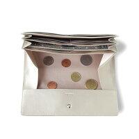 airlistエアリストLILYリリィギャルソン長財布薄型軽量軽い財布レディース