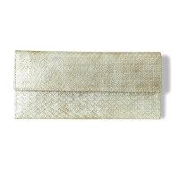 airlistエアリストLILYリリィマチなし長財布薄型軽量軽い財布レディース