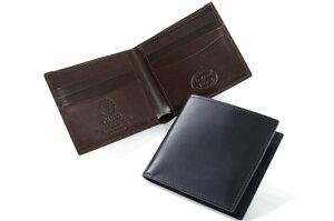ギフト プレゼント GANZO ガンゾ 日本製 折財布 メンズ コードバン 馬革 シェルコードバン2GANZ...