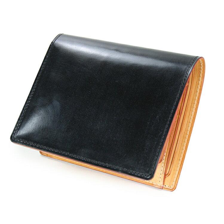 GANZO(ガンゾ)『シンブライドル大型二つ折り財布(57188)』