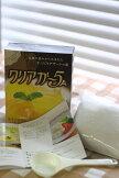 手作りデザートの素・クリアガー5A(200g)【レシピブック・計量スプーン付】