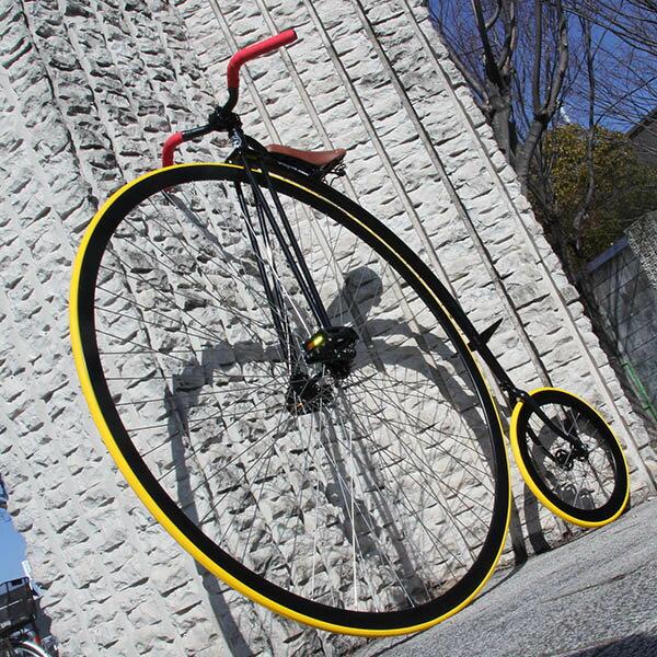 自転車・サイクリング, タンデム自転車 UDC - Penny Farthing 50