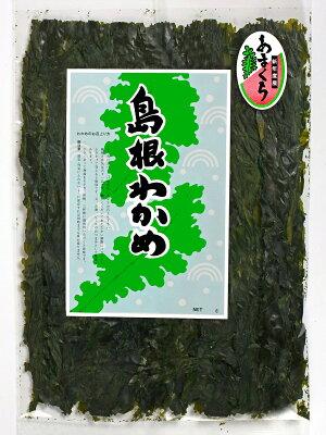 島根名物_海産物松村【 板わかめ 】