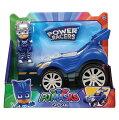 しゅつどう!パジャマスク パワーレーサー キャットボーイ キャットカー  PJ Masks Power Racer- Catboy & Cat-Car  PJマスク/フィギュア/スピードブースター/ブルー