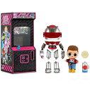 【L.O.L. Surprise 】 LOL サプライズ ボーイズ アーケードヒーロー Boys Arcade Heroes おもちゃ/人形/...
