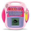 【LeapFrog】Mr. Pencil's Scribble and Write ピンク リープフロッグ/英語学習/フォニックス/ラーニングトイ/子供/幼児/こども/キッズ/知育玩具