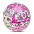 【L.O.L. Surprise 】 LOL サプライズ スパークルシリーズ マルチカラー Dolls Sparkle Series A, Multicolor おもちゃ/人形/女の子用/プレゼント/lolサプライズ
