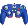 【Nintendo SWITCH】 ニンテンドー スイッチ  ソニック  PDP PROコントローラー (有線)  /任天堂/スウィッチ/コントローラー/ゲームキューブスタイル
