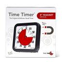 【Time Timer 】 タイムタイマー 19cm マグネ...