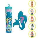 バービー カラー リヴィール ドール マーメイドシリーズ Barbie Color Reveal Doll mermaid Series カラーリビール/フィギュア/人魚/人形/子供用/女の子用/おもちゃ/プレゼント/クリスマス