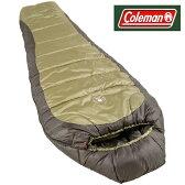 【送料無料】コールマン 寝袋 Coleman 寝袋 マミー型 シュラフ 寒冷地仕様 EXTREME WEATHER -18℃まで対応 ノースリム スリーピングバッグ キャンプ アウトドア コールマン寝袋