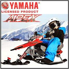 送料無料!期間限定価格!ULTIMATE SLOPE-SLIDE SNOW FUN WITH APEX【送料無料】【YAMAHA APEX...