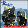 【HO SPORTS】HYPERLITE ライフジャケット LIFE JACKET 【メンズ】ハイパーライト 高性能ライフジャケット 素肌にも着心地の良いウエット素材 ジェット/ウェイク/カヌー/フィッシング/ベスト/海/川/釣り/ボード/ウェイクボード