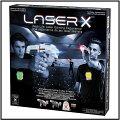 【LASERX】レーザーXリアルライフレーザーゲーム