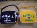 (サマーセール定価6500円+税をSALE)ダブルB(早めにお願い)mikihouse DOUBLE.B幼稚園バッグ エナメル