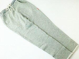 (定価3900円+税をSALE)WAMWAM(おすすめ)ワムワム裏毛スウェット長パンツ(140cm、150cm、160cm)