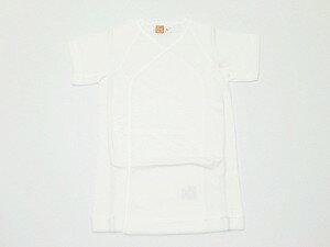 育児工房(おすすめ)フェザーコットン♪ベビー肌着 日本製(50cm〜70cm)