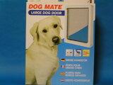 R216W犬ドア(白)大型犬