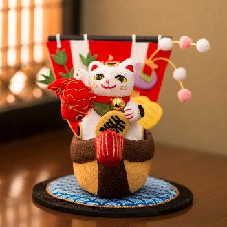 猴寶新年裝飾新年裝飾門裝飾擺飾裝飾品新年 | (小) 縐寶招手 | Lyukodu 龍虎廟