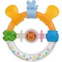 メール便OK【タカラトミー】DLHおしゃぶりラトルプーさん/Dear Little Hands/知育玩具/4ヶ月〜 のおもちゃ/あやし/出産祝/お誕生祝  02P03Dec16