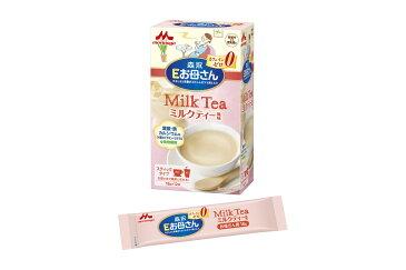 新【森永乳業】Eお母さん ミルクティー風味/衛生マタニティーその他  02P03Dec16