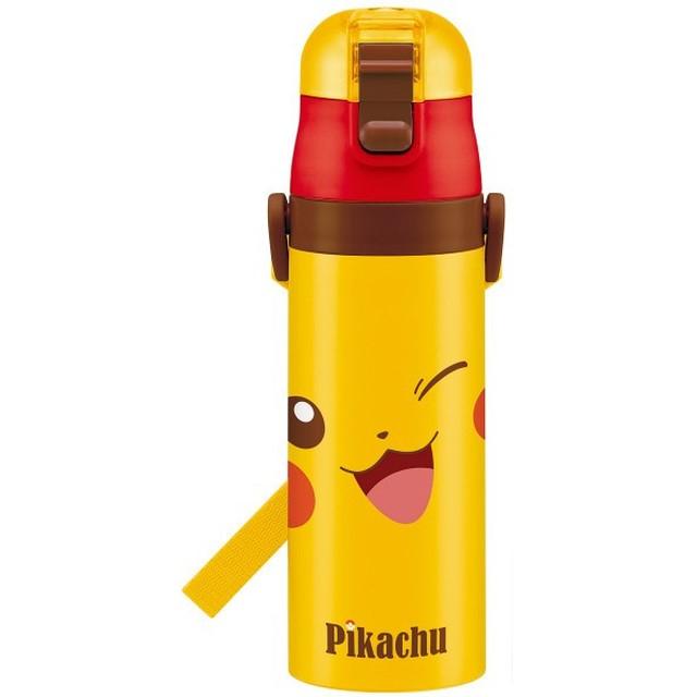 水筒・コップ, 水筒 SDC4 470ml Pikachu