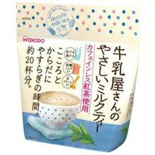 和光堂 牛乳屋さんのやさしいミルクティー 240g  02P03Dec16