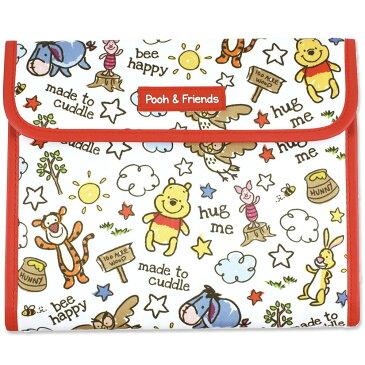 母子手帳ケースジャバラ ディズニー くまのプーさん【Disneyzone】/メール便対応  02P03Dec16