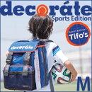 decorateSportsEditionTifosDMS-038M������(20L)�֥롼