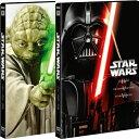 新品 送料無料 スターウォーズ オリジナル・トリロジー STAR WARS DVD BOX セット 初回生産限定 全巻 全話 エピソード 1 2 3 4 5 6