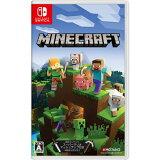 Minecraft (マインクラフト) Nintendo Switch 任天堂ソフト ニンテンドースイッチ