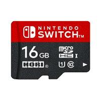 新品 マイクロSDカード16GB for Nintendo Switch 任天堂スイッチ メモリー増設