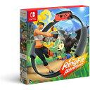 即納/新品/送料無料 リングフィット アドベンチャー 任天堂スイッチ Nintendo Switch