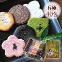 ご挨拶に・お土産に【和風クッキー】【お土産マップ神奈川】ちをり・月の精2号クッキー詰め合わせ