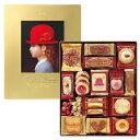 クッキー詰め合わせ【赤い帽子】ゴールド