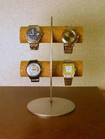 アクセサリースタンド 三日月ムーン腕時計スタンド スタンダード