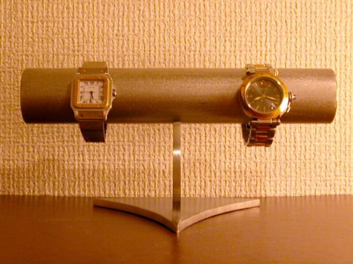 腕時計スタンド 4本掛けクール腕時計スタンド