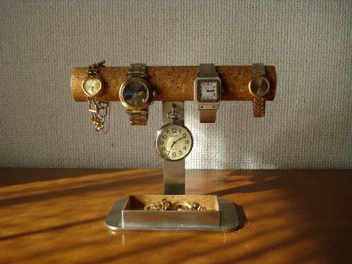 時計 収納 スタンド 腕時計&懐中時計スーパースタンド CK27